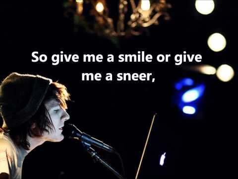 Deer In The Headlights - Owl City (Lyrics)