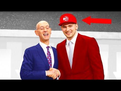 WORST NBA Draft Mistakes Ever..