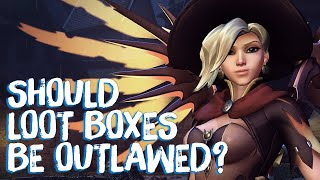 Why Are Loot Boxes & Microtransactions Such A Problem? - Steam Punks