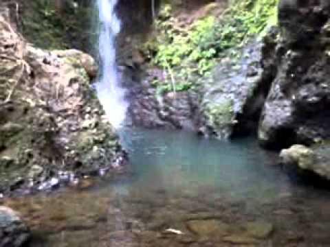 kalikasan falls ( jamindan capiz)