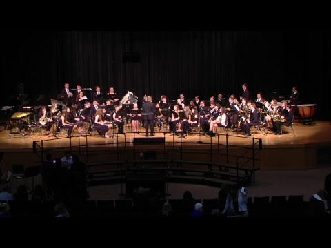 Jackson Memorial High School Choral & Band Special Event - 4/4/19