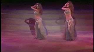super hot Belly Dance