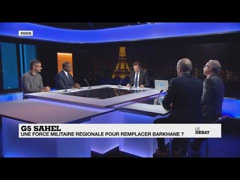 G5 Sahel : une force militaire régionale pour remplacer Barkane ?