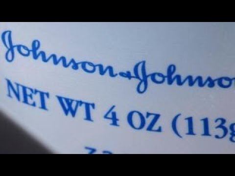 Johnson and Johnson Baby Powder scandal: JNJ has to set aside $100B at least for litigation...