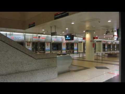 SMRT Last Train to Marina Bay and Kranji C751B [337/338]
