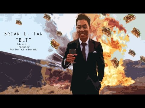 I just wanna blow sh*t up: 2 Min Synopsis of BLT (w/ explosions)