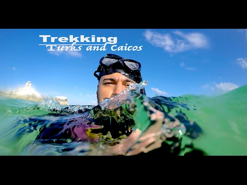 Solo Trekking the Turks and Caicos (GoPro Documentary)