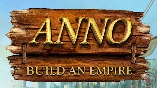 ANNO: Build an Empire - iPhone/iPod Touch/iPad Gameplay