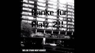 FLER feat JALIL - PABLO ESCOBAR (DANKE FÜR PLATZ 2)