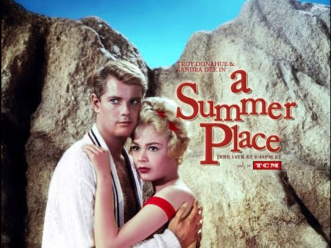 Great 1950's Movie Themes! Romantic & Beautiful H.D. Music Video!