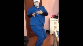 грязные танцы патологоанатома