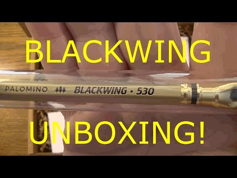 The AWESOME Blackwing 530 - The Eureka Moment