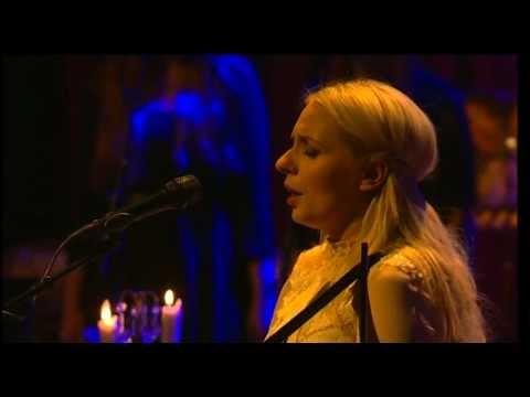 Eivør - True Love. Live recording from 2012