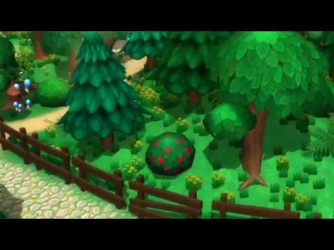 Zexia Fantasy Adventures Story