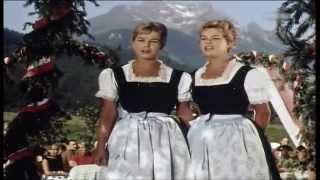 Zillertal-Medley 1957