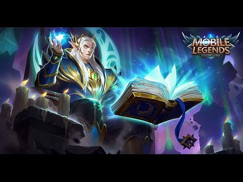 Review hero ESTES Mobile Legends Bang