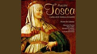 Tosca - Dammi i colori... Recondita armonia