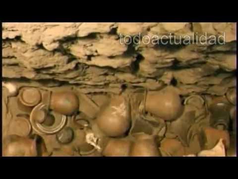 En Teotihuacán Encuentran 50 Mil Piezas Prehispánicas bajo Pirámides
