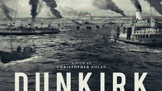 Дюнкерк-Русский Трейлер (2017)