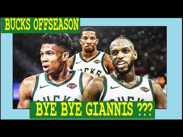 Milwaukee Bucks hauling critical players in trade season