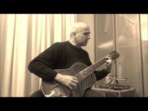 Blind Willie McTell - Murderer's Home Blues