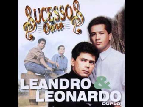 Chuva no Telhado - Leandro & Leonardo