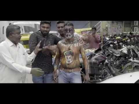 KABALI Bangalore Celebration - NATRAJ & URVASHI CINEMAS