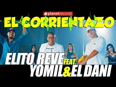Descargar MP3 YOMIL Y EL DANY ► ELITO REVÉ Y SU CHARANGÓN - El Corrientazo [Official Video By Helier Muñoz]