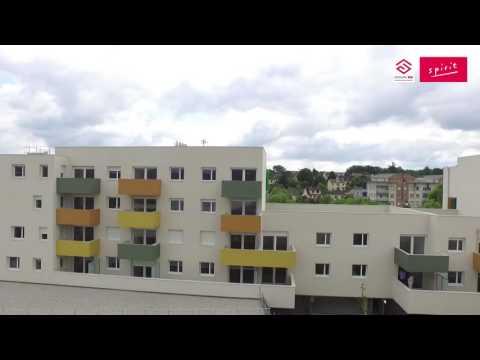 Résidence Côté Jardins - Les Mureaux (78)