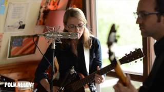 Folk Alley Sessions: Aoife O