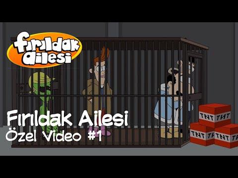 Fırıldak Ailesi - Özel Video