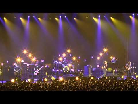 Pearl Jam ~ Black, Alive & Baba O'Riley 11/23/13 Los Angeles Sports Arena, CA