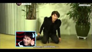 [ENG] Secret Big Bang (Secret Garden Parody) 2_2