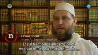 sharia in Nederland