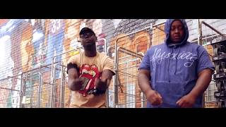 LG Dre 'Came Up' Ft 100 Proof  (Official Music Video) 4K