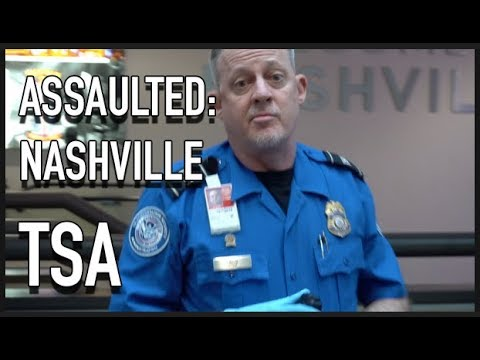 First Amendment Audit: Nashville TSA - Nashville, TN