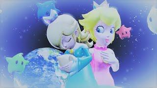 Mama's Touch - Super Mario Animation [SFM] [4K UHD]
