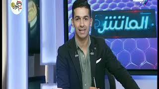 الماتش مع هاني حتحوت 15/10/2018