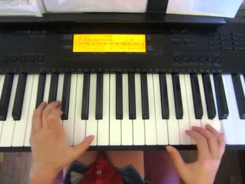 Ноты для фортепиано взрм ВКонтакте