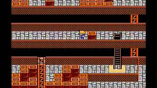 Final Fantasy 7 - NES Remake (4-25-12 Update) - Final Fantasy 7 - NES Remake Part 2 - User video