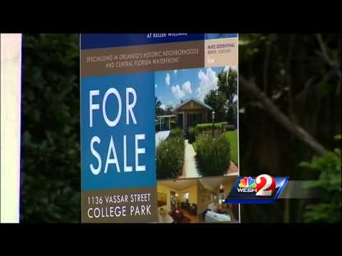 Reports show sales prices of Central Florida homes are up significantly
