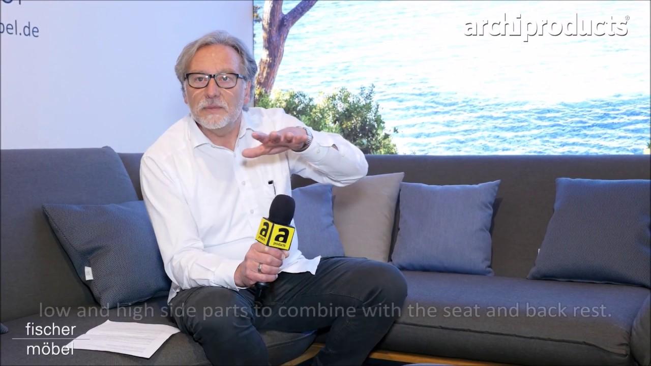 Fischer Mobel Archiproducts Interview Mit Thomas Kirn Fur Das