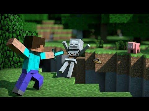 Minecraft ONLINE WELT #1
