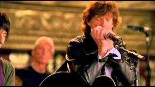 Rolling Stones - acoustic blues