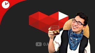 3 Year Youtube Gaming Anniversary | Tipsy Gaming
