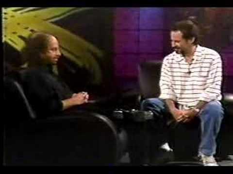 Dennis Miller Live: Steven Wright