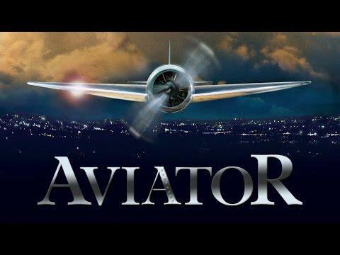 aviator trailer deutsch