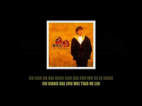 CHANG YU-SHENG (张雨生) DA HAI (大海) ROMANIZED LYRICS