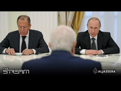 The Stream - Russia's plan for Syria