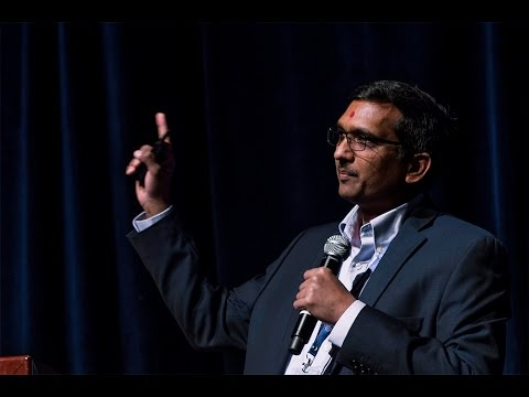 n3xt con 2017 featured talk: Biren Gandhi the future of technology innovation